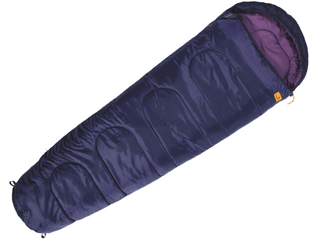 Easy Camp Cosmos Slaapzak, purple